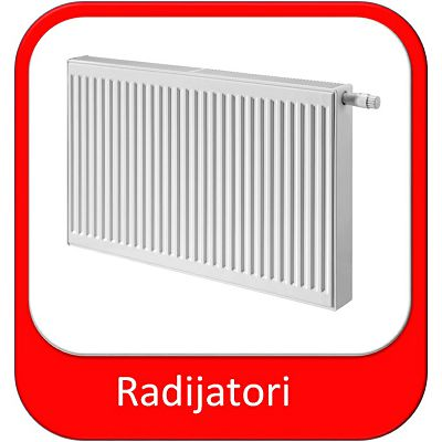 Pločasti radijatorii VaiRAD