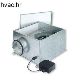 Cijevni ventilator CVB-600/150-160