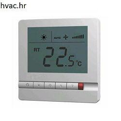 Digitalni termostati za ventilokonvektor NT 01