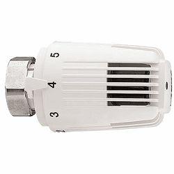 Termostatska glava za termo ventil M 30 x 1,5 mm -HERZ H Standard