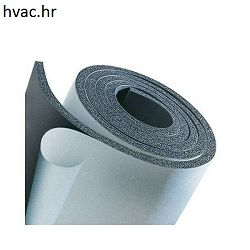 Izolacija u ploči K-Flex 13 mm debljine - SAMOLJEPLJIVA
