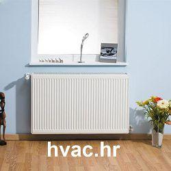 Centralno grijanje  40 - 50 m2 - NA PLIN ( montaža )