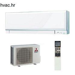Klima uređaj 2,5 kW - MITSUBISHI Kirigamine Zen MSZ-EF/MUZ-EF - bijeli