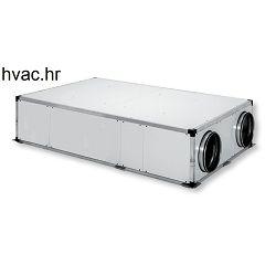 Kompaktni rekuperator zraka CADB-HE 04 LH ECOWATT