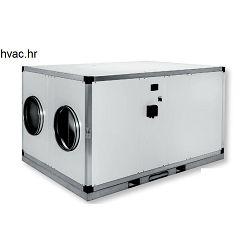 Kompaktni rekuperator zraka CADB-HE 40 LH ECOWATT
