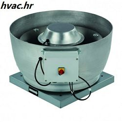 Krovni centifuglani ventilator  CRVB/4-250