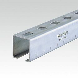 MPC Profil 38/40 4m
