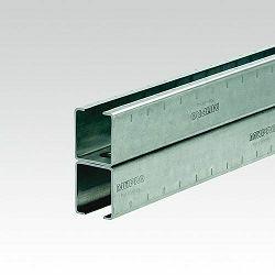 MPC H-profil  38/80-  6,6 M