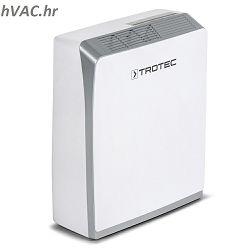 Odvlaživač zraka Trotec TTR 56 E , Predviđeno za prostor do: 20 m2 / 50 m3