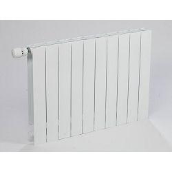 Aluminijski radijator, članak 350 mm - LIPOVICA Plano 350 (109 W)