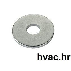 Podložna pločica 8,5x36x2 mm ( M8)