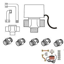 Set za spajanje za kanalne ventilokonvektore VA 1-3VW D