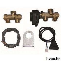 Spojni komplet za spajanje električnog kotla VAILLANT sa spremnikom VIH