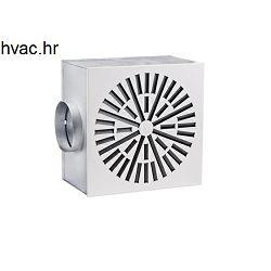 Anemostat VVM 300/8 u kompletu sa priključnom kutijom