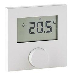 Eazy sobni termostat LCD PROFI 230V, NC