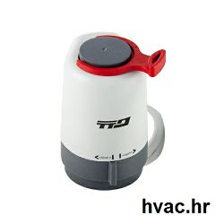 Termoelektrični pogon 230V NC ED - univerzalni (za INOX i MS razdjelnike)