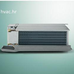 Vaillant  aroVAIR - kanalni ventilokonvektor VA 1-110 DN