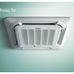 Vaillant aroVAIR  kasetni ventilokonvektor - VA 1-035 KN