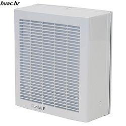 Zidni / prozorski ventilator HVE-230 AE