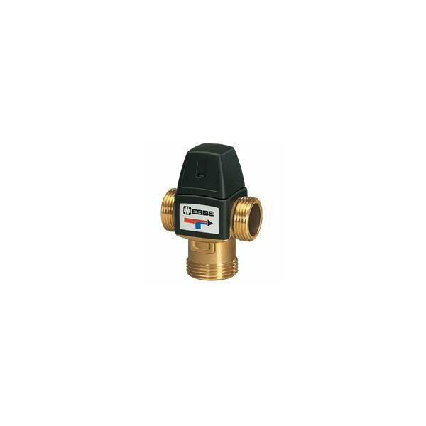 Termostatski miješajući ventili 1