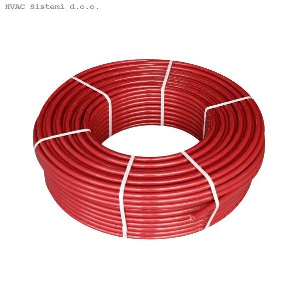 Cijev16 x 2 mm za podno grijanje  (240 m) - HERZ