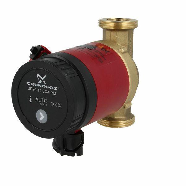 Cirkulacijska pumpa za sanitarnu toplu vodu 20-14 - GRUNDFOS UP BXA PM