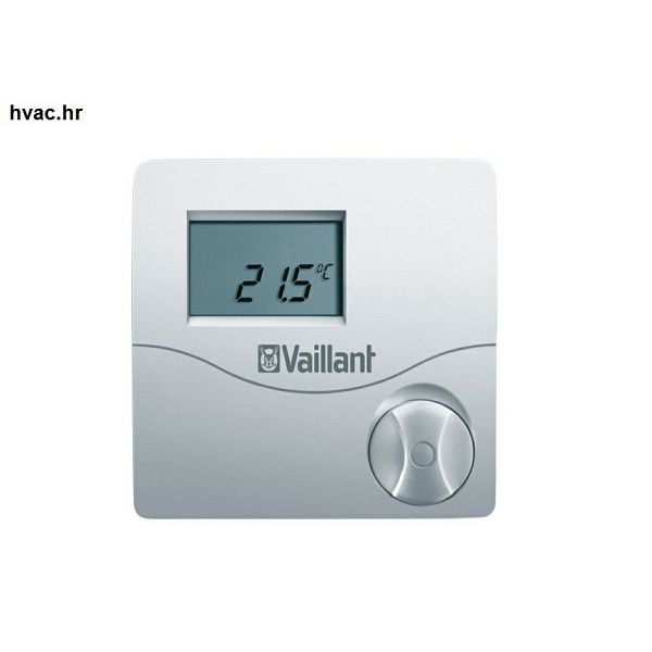 Digitalni sobni termostat VAILLANT VRT 50