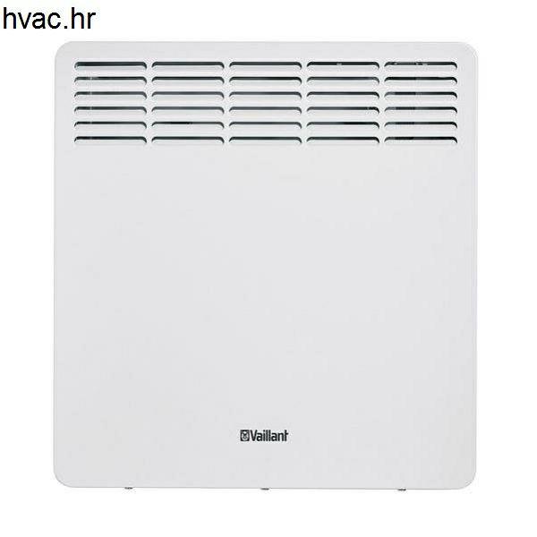 Električni radijator 2  kW , VAILLANT eloMENT VER 200/5