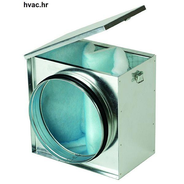 Filter kutija fi 250 za ventilaciju MFL-G4