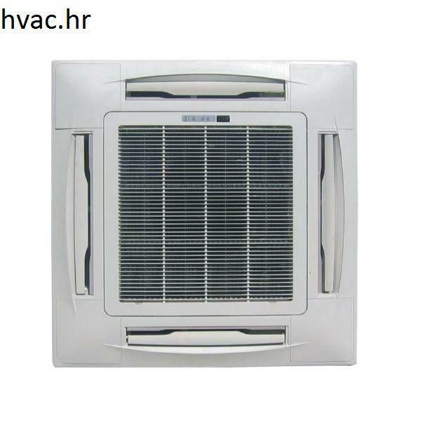'Kazetni ventilokonvektor (fan coil) 4-cijevni FC-204