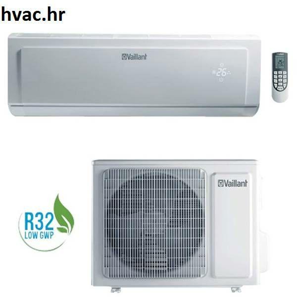 Klima uređaj 5  kW - VAILLANT VAI 8-050 WN