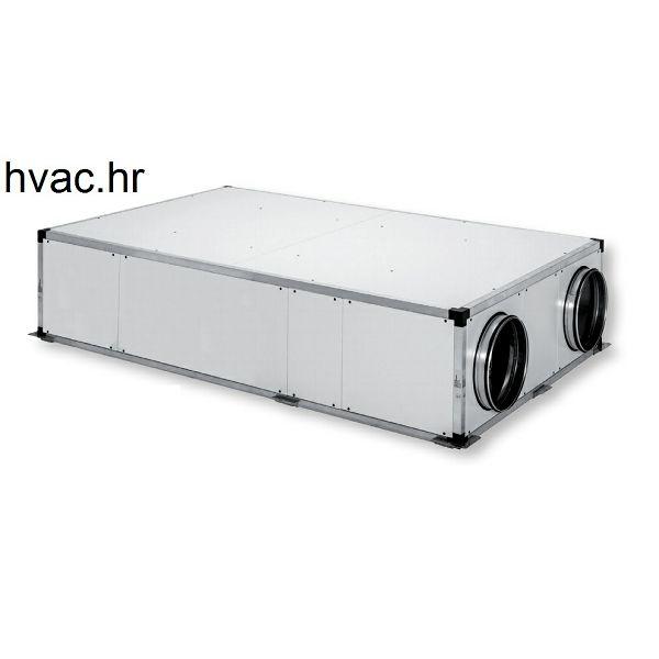 Kompaktni rekuperator zraka CADB-HE 21 LH ECOWATT
