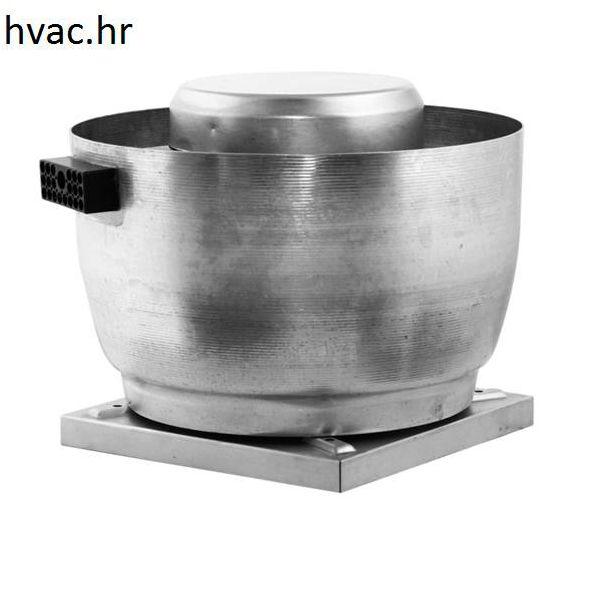 Krovni ventilator CTVT/4 -450