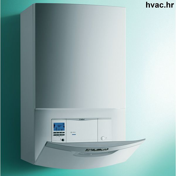 Plinski kondenzacijski kombi bojler 25 kW - VAILLANT VUW 256/5-5 ecoTEC Plus