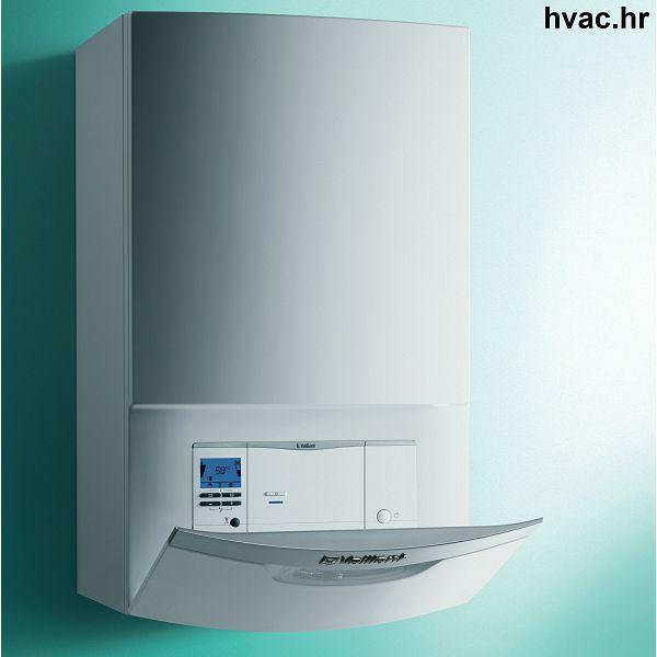 Plinski kondenzacijski kombi bojler exclusive 25 kW VAILLANT VUW 256/5-7 ecoTEC