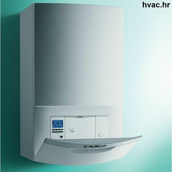 Plinski kondenzacijski kombi bojler 30 kW - VAILLANT VUW 306/5-5 ecoTEC Plus