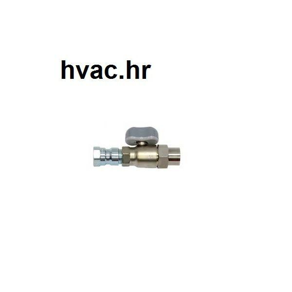 Plinski ventil  Vaillant - ravni Rp 3/4