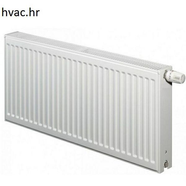 Radijator VaiRAD Vaillant 22V 600X1000 2300W - VENTILSKI