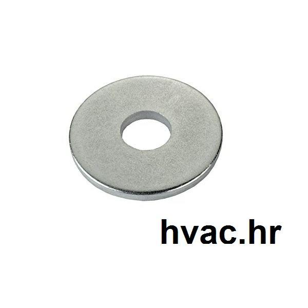 Podložna pločica 10,5x36x2 mm ( M10)