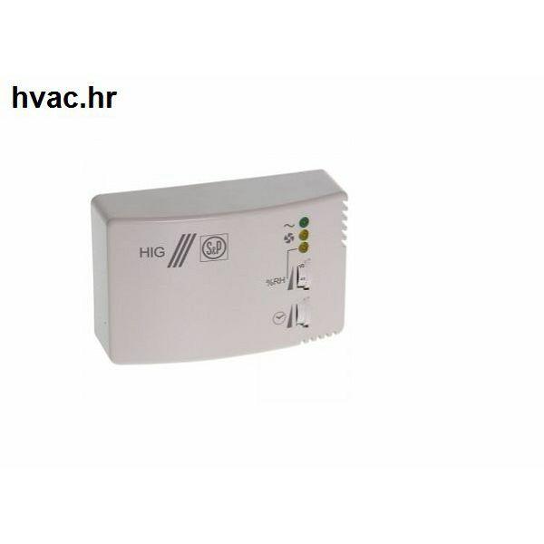 Senzor vlage HIG-2