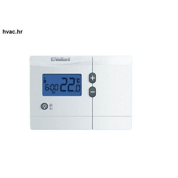 Sobni termostat VAILLANT VRT 250f -  digitalni  bežični
