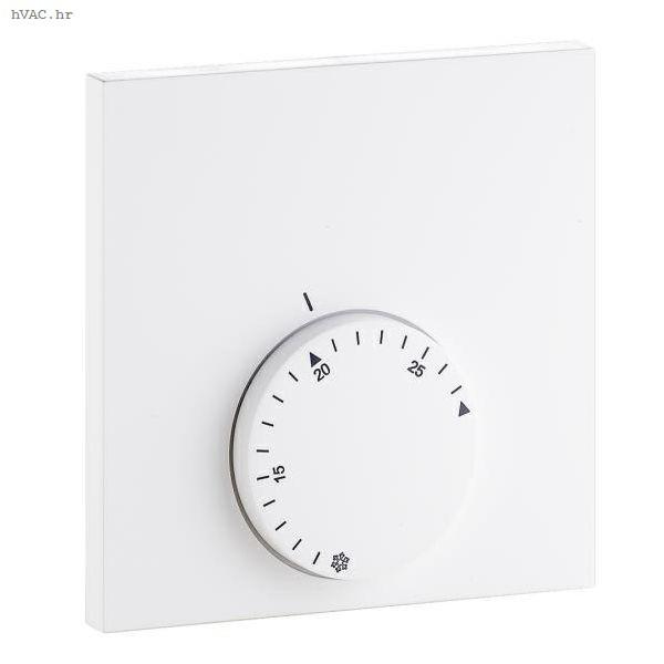Sobni termostat za podno grijanje 230 V - TTO R, žičani