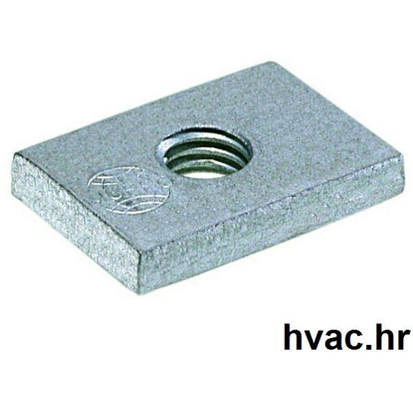 Klizna matica za MPC profil  38/24 - 40/60   M16