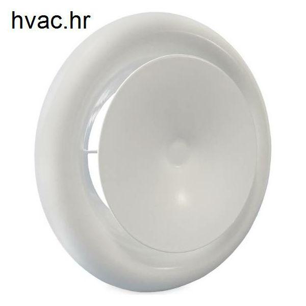 Zračni ventil ZOT 160
