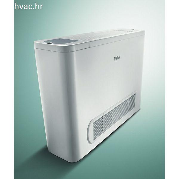 Vaillant aroVAIR - parapetni ventilokonvektor - VA 1-017 CN