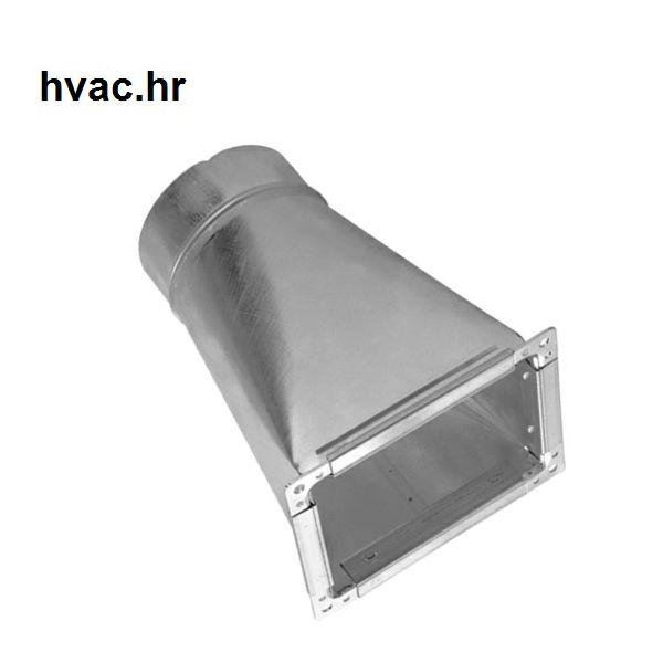 Ventintilacijski prijelaz  300x300 - fi 315