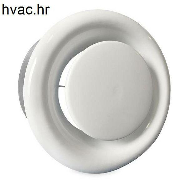 Zaračni ventil ZOV 160