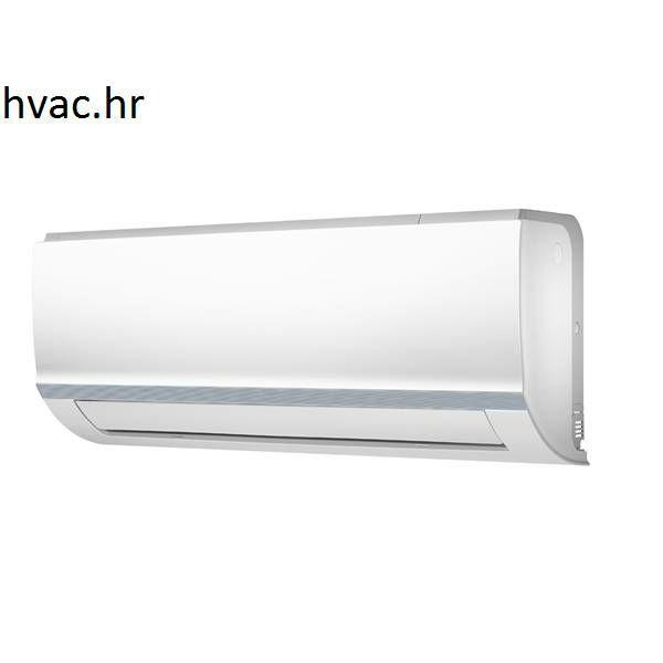 Zidni ventilokonvektor (fan coil) 2-cijevni FC68